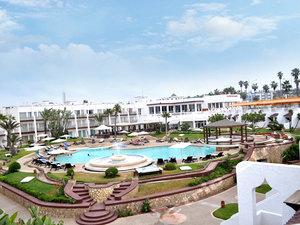 卡薩布蘭卡麗都SPA酒店(le Lido Thalasso & Spa Casablanca)