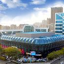 深圳最佳西方寶立方酒店