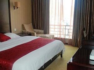 銅仁亨達酒店