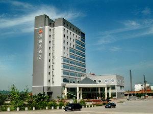洪雅洪州大酒店