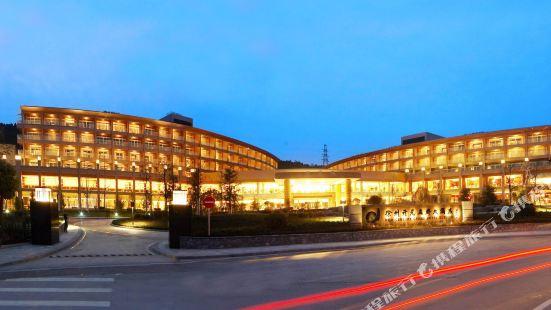 ニューセンチュリーグランドホテル徐州