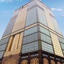 香港華大盛品酒店( Best Western Plus Hotel HongKong)