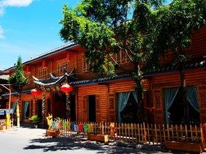 瀘沽湖神仙居客棧