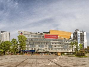 自貢匯東龍辰酒店