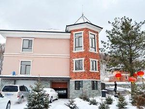亞布力滑雪場VIP16號別墅