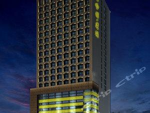 石獅曼哈頓建聯大酒店