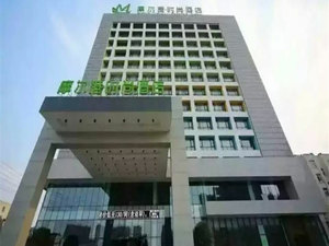 漯河摩爾港時尚酒店
