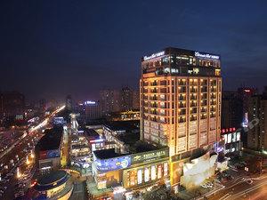 洛陽克麗司汀酒店