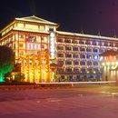 武當山老營國際飯店