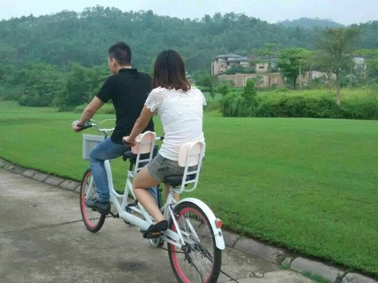 惠州洲际惠林温泉别墅