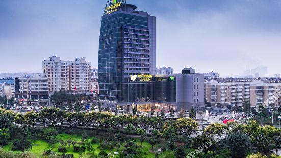 連雲港開元·曼居酒店