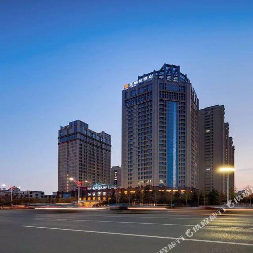 라 빌라 호텔