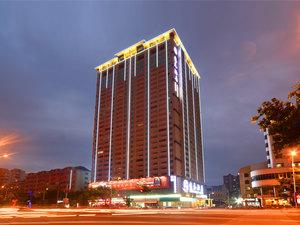 欽州盛元酒店