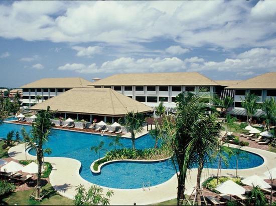 泰国普吉岛6日跟团游·海边度假村 燕翅美食 丰富景点