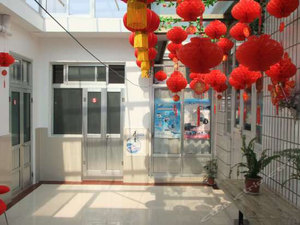 宜仙居漁家公寓(蓬萊閣海邊店)