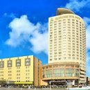 武漢五月花大酒店