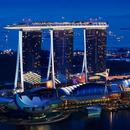 Marina Bay Sands Singapore (新加坡濱海灣金沙大酒店)