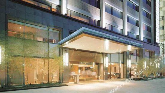 台北北投水美温泉會館