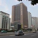 廣州珠江新城希爾頓歡朋酒店