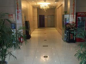 禹州麗水金沙賓館