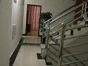 北川禹羌之醉酒店