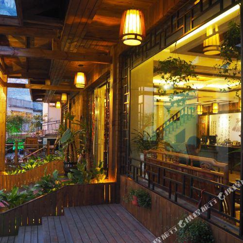 YIhe Lianhua Yanying Hotel