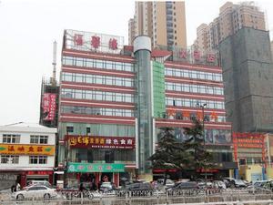 鐘祥福馨緣大酒店