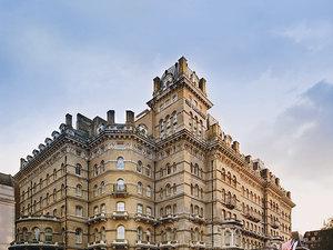 朗廷酒店集團倫敦酒店(The Langham London)