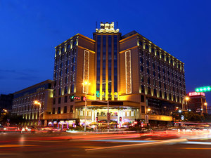 石獅榮譽大酒店