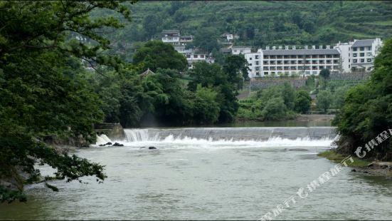 Kaiyang Guizhou Hotel · Hewan Manor