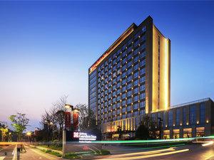 青年旅社,经济连锁酒店,星级酒店供您选择, 网上订福州希尔顿花园酒店