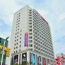 漢庭酒店(通遼明仁大街店)