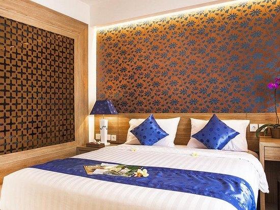 巴厘岛库塔纳特雅酒店(natya hotel kuta bali)