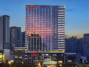 株洲美的萬豪酒店