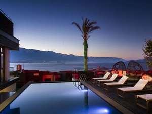 大理隱居洱海影像主題酒店