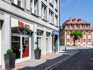 班貝格老城宜必思酒店(ibis Bamberg Altstadt)