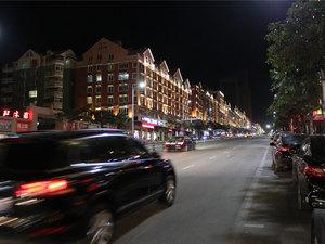 平潭閩航大酒店