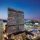 首爾格藍德洲際酒店(Grand InterContinental Seoul Parnas)