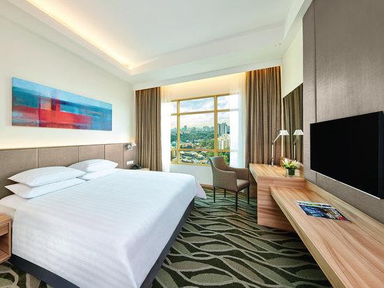 吉隆坡双威金字塔酒店