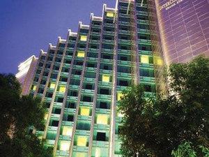 海景嘉福洲際酒店(InterContinental Grand Stanford Hong Kong)