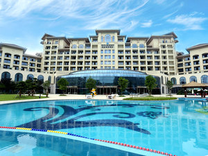 宜春明月山維景國際溫泉度假酒店