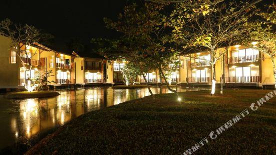 克加拉南湖度假酒店