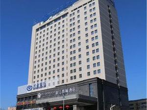 錦江都城酒店(寶雞高新大道店)