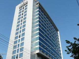 恩施朗曼國際大酒店