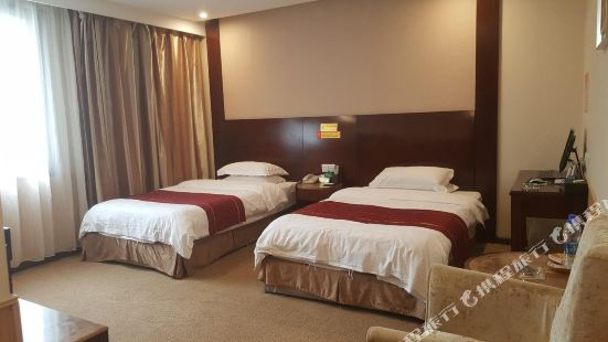 大方金鑫大酒店