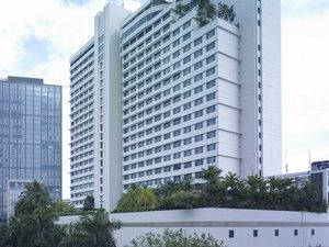 馬尼拉馬卡蒂新世界酒店(NEW WORLD MAKATI HOTEL Manila)
