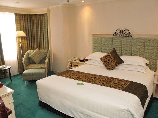 Zhuhai resort liju inn