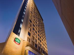 古爾岡萬怡酒店(Courtyard by Marriott Gurgaon)