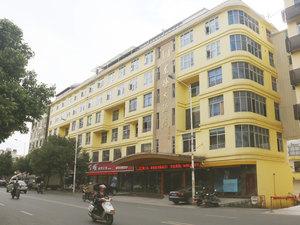 德化龍騰酒店