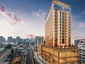 仁川華美達酒店(Ramada Hotel Incheon)